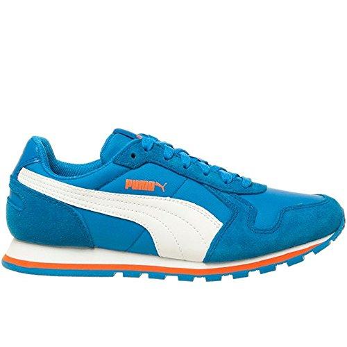 Puma 358770 Sportschuhe Frauen Blau 37½