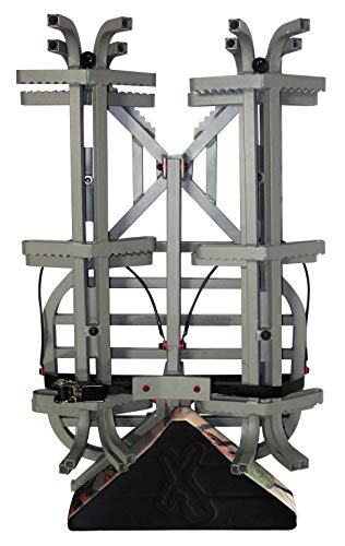Used, X-Stand Back Country Combo Tree Stand and Climbing for sale  Delivered anywhere in USA
