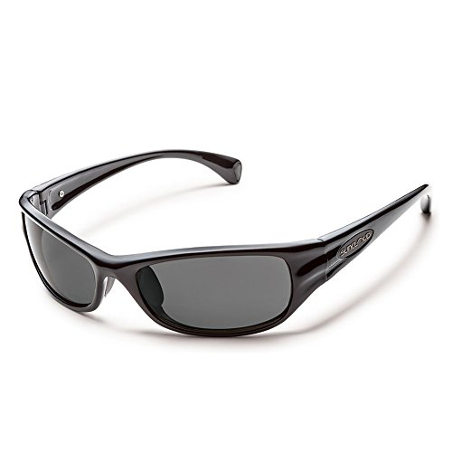 Suncloud Optics Star Polarized Sunglasses (Gray - Optics Suncloud Sunglasses Star