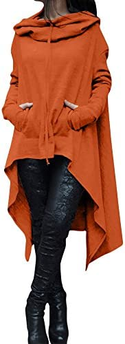 Toimoth Irregular Sweatshirt Pullover Tops product image