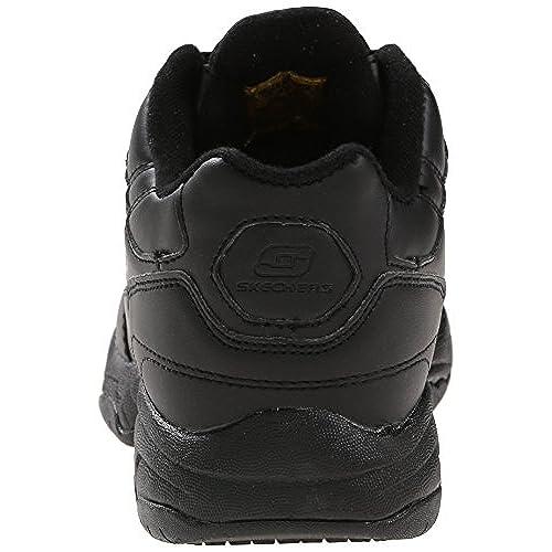 eedd6919ba12 50%OFF Skechers for Work Women s Albie Relaxed-Fit Slip Resistant Walking  Shoe