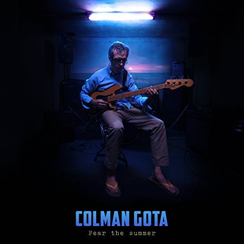 Coleman Gota