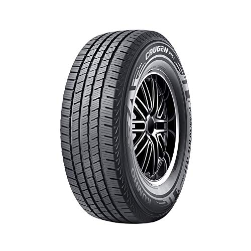 Kumho Crugen HT51 All- Season Radial Tire-225/65R17 102T