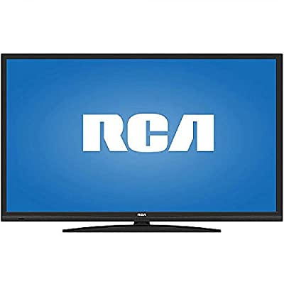 """RCALRK40G45RQD1080p40""""LCD TV, Red(Certified Refurbished)"""