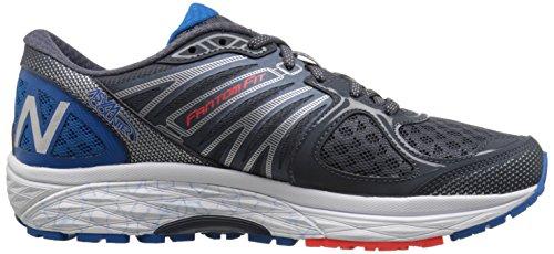 New Balance M1260SB5 Hombre Gris claro Zapato para Correr EU 42,5