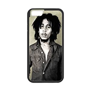 """ANCASE Cover Shell Phone Case Bob Marley For iPhone 6 (4.7"""")"""