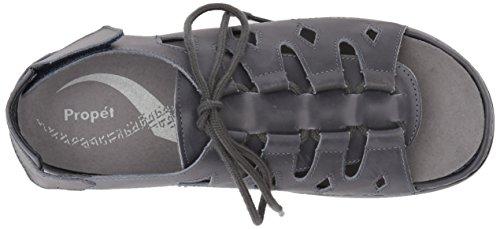 Propet Women's Ghillie Walker Sandal Blue pwMuBO