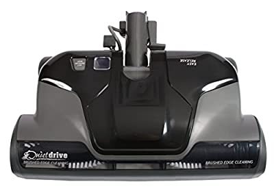 Cen-Tec Systems CT16QD Electric Powerhead, Black