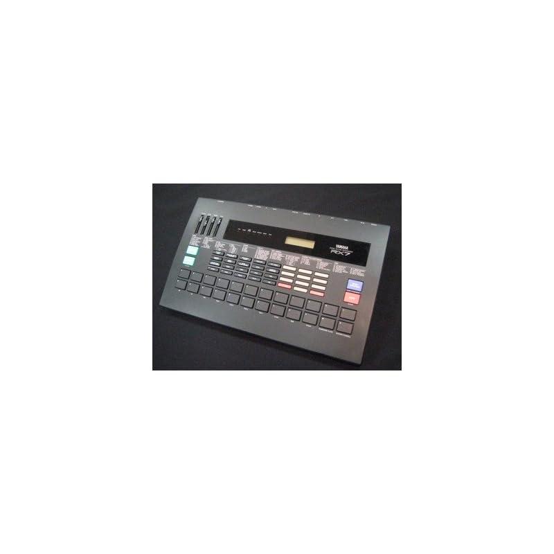 yamaha-rx-7-rhythm-machine-drum-machine