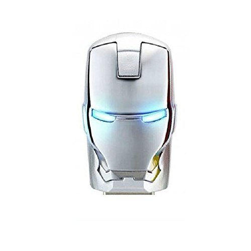 Iron key thumb drives