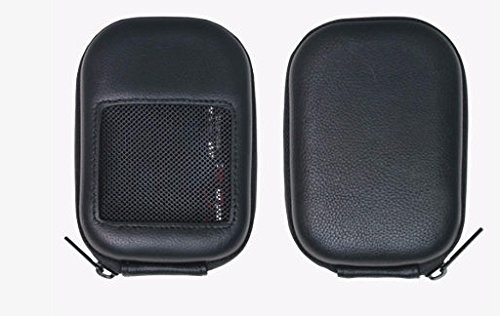 Verizon Wireless Universal Mobile Hotspot Leather Pouch (Hotspot Verizon Charger)