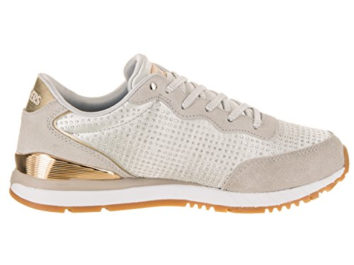 908 bksl Donna Gold Taupe Skechers 0dYxqa0w
