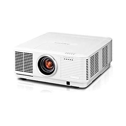 Amazon.com: MITSUBISHI WD8700U 7300-lumens 800: 1 DLP ...