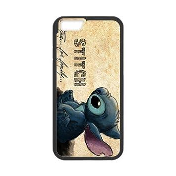 coque iphone 6 stitch disney