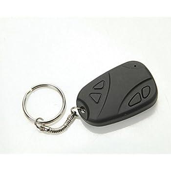 808 Keychain Camera HD - Mini Hidden Camera Spy Gear by 1 Eye Products