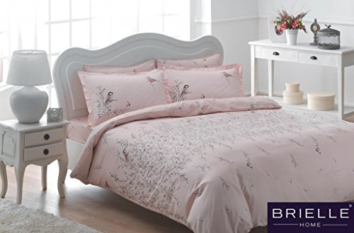 Brielle Bamboo Duvet Cover Giftable product image