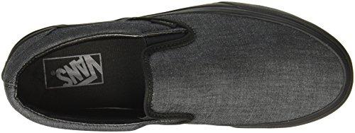 Vans Unisex Suede & Slip-On Suit Schwarz / Schwarz
