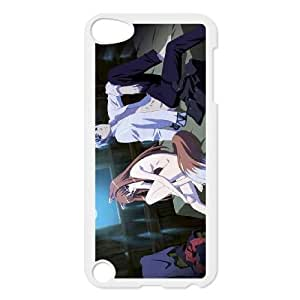 Ipod Touch 5 phone Case Spice and Wolf Horo Lawrence Protective Cell Phone Cases Cover DFG137341