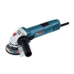 "Bosch Gws8-45-2p 4-12"" Small Angle Grinder (2 Pack), Blue"