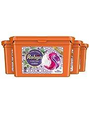 Robijn Spa Sensation Wasmiddel 3 in 1 Wascapsules Collection - 4 x 15 wasbeurten - Voordeelverpakking