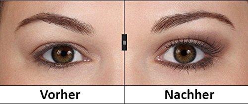 f96756862e2 Ardell Natural Style Number 116 Eye Lashes, Demi Black: Amazon.co.uk: Beauty