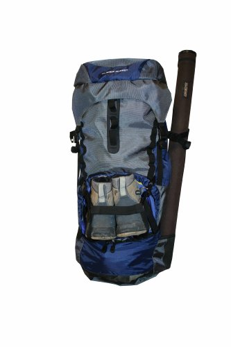 Glacier Glove All-in-one River Pack, Blue, Outdoor Stuffs