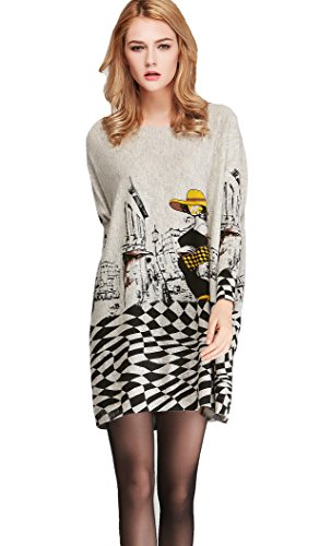 Buy loft orange sweater dress - 4