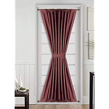 Amazon Com Gorgeoushomelinen Daysi French Door