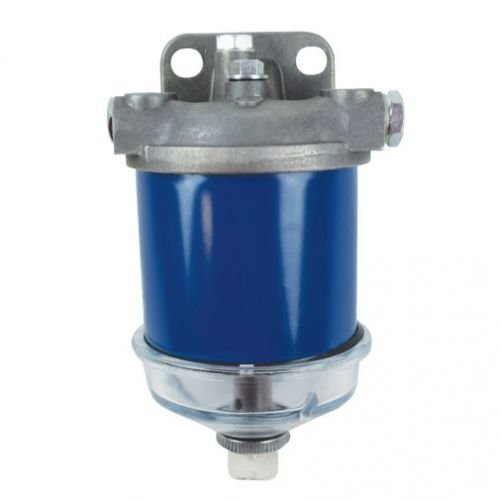 international fuel filter - 8