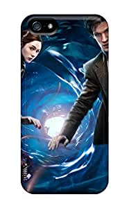 AnnetteL Phone Case For Htc One M9 Cover - Retail Packaging - Doctor Who