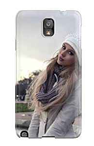 New Style Snap On Case Cover Skin For Galaxy Note 3(ekaterina Fetisova)