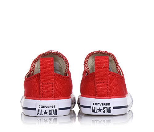 Converse 760975C Sneaker Kinder Rot