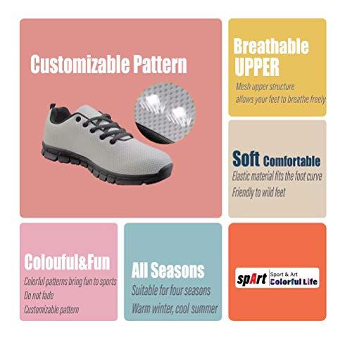 Gli Di Pittura Sneaker Per Da Ginnastica Della Scarpe Juniores Scarpa Uomini Moda Lacci Tennis Tendenze Vernice 1 Colorate Modega qvAwx0A