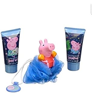Amazon.com: Baylis & Harding Fuzzy Duck Luxury Bath & Shower ...