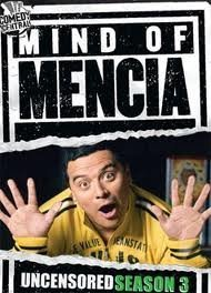 Mind of Mencia: Uncensored Season 3 by Comedy Central