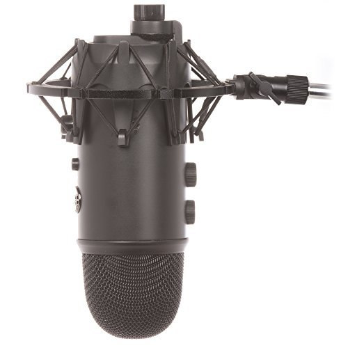 Knox Gear Blue Shock Mount product image