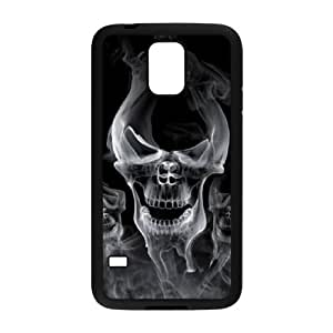Ghost Custom Cover Case for SamSung Galaxy S5 I9600,diy phone case ygtg546154