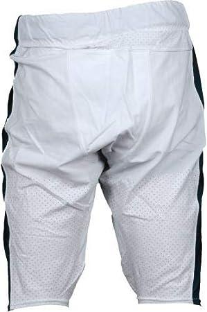 8a87afd91 Nigel Bradham Philadelphia Eagles Game-Used  53 White Pants vs. Minnesota  Vikings on October 7