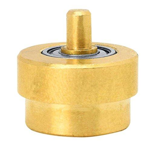 Rotary Tattoo Machine Cam Wheel Bearings Replacement Accessories (Yellow)