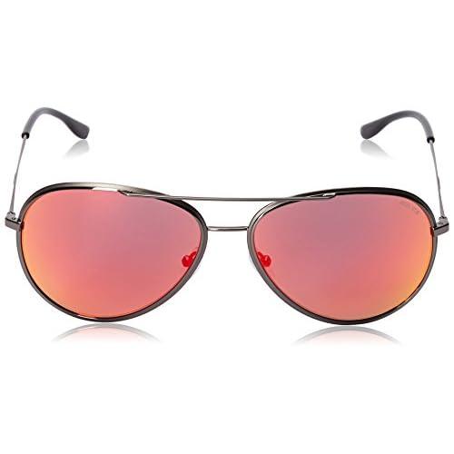 62a3f7ff1b cheap Police Men s S8299M 58584R Aviator Sunglasses - stpeters ...