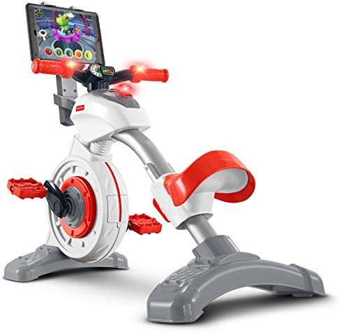 Think & Learn Smart Cycle is one of the best toys for preschool girls and boys