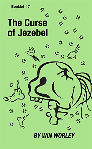 The Curse of Jezebel (Booklet Book 17) - Kindle edition by