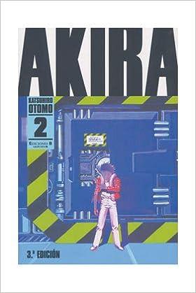 Descargar Libros Ingles Akira B/n 2. El Despertar Archivos PDF