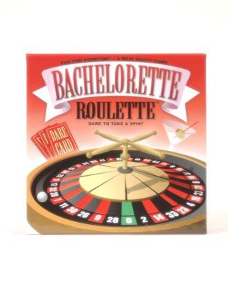 Roulette game with sex dares