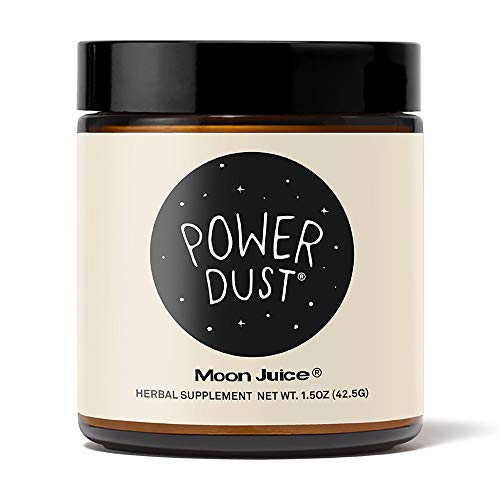 Moon Collage - Moon Juice - Organic Power Dust | Edible Strength (1.5 oz)