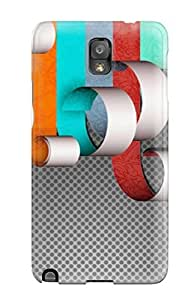 Awesome LoVcFGk10412fsRDD CharlesRaymondBaylor Defender Tpu Hard Case Cover For Galaxy Note 3- Colors