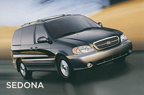 2004-kia-sedona-original-factory-postcard
