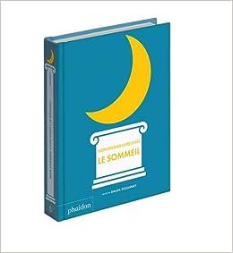 Amazon Fr Mon Premier Livre D Art Le Sommeil Shana