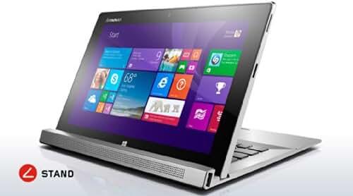 LENOVO MIIX2 11 11.6inch Touchscreen tablet Ultrabook with keyboard – I5, 256GB SSD, 8GB RAM, Windows 8.1