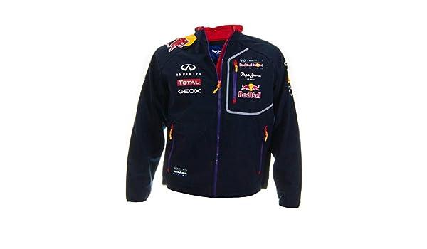 Red Bull Infiniti Racing Official Teamline Sponsors ...